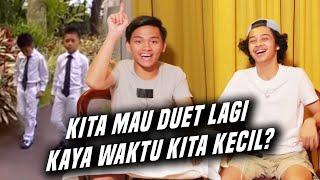Download Lagu Ternyata Aldy Suka Dengan Mantan Babas | Q & A With Aldy Maldini Gratis STAFABAND