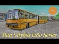 Omsi 2 Official DLC Man Citybus I280 Series By Bustrainz mp3