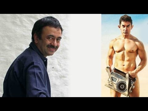 Rajkumar Hirani talks about PK Movie - EXCLUSIVE | PK Movie