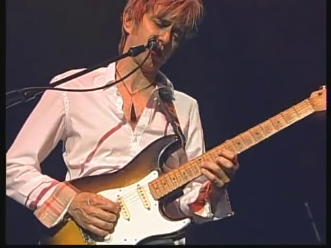 Eric Johnson - When The Sun Meets The Sky