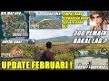 Rules Of Survival Indonesia BIG UPDATE - Boat Amphibi, Bazoka, Gantole, Map Baru 300 Orang MANTAP !
