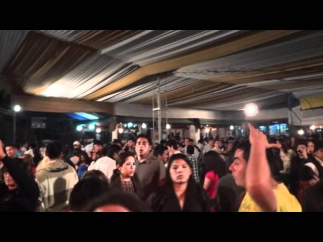 MIX YACUMAMA - EXPLOSION DE IQUITOS - EN LA ISLA DEL PARAISO POR HALLOWEEN  2011-(31/10/2011)