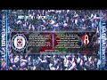 Previo a la Jornada 9 / Cruz Azul vs Atlas