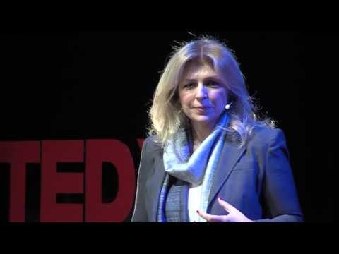 Entrepreneurship: A Plus (+) Leading to Quality of Life: Katerina Sarri at TEDxThessaloniki
