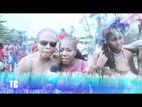 Barbados Crop Over 2011 Power x 4 Part 1 Carnival Live TV