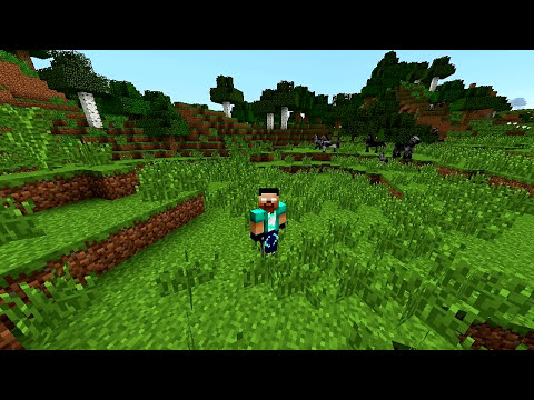 Minecraft - MEU AMÁVEL MUNDO!! (NOVA SÉRIE!)