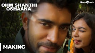 download lagu Making Of Ohm Shanthi Oshaana gratis