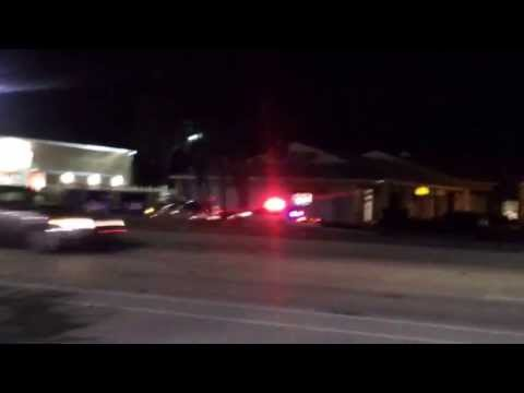 Lakeland FL Police 10-50 out of jurisdiction