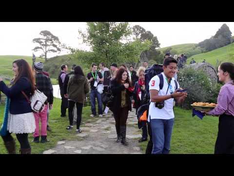 The Hobbit Fan Fellowship: Hobbiton