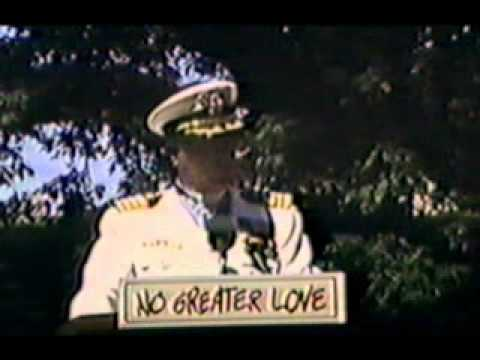 Dead In The Water - The Sinking of the USS Liberty