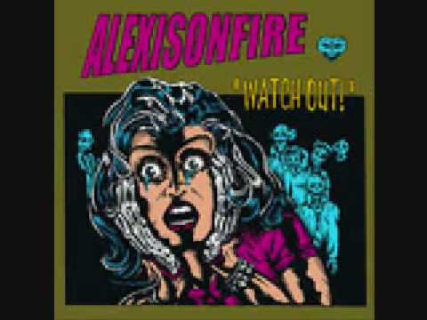 Alexisonfire - It Was Fear Of Myself That Made Me Odd