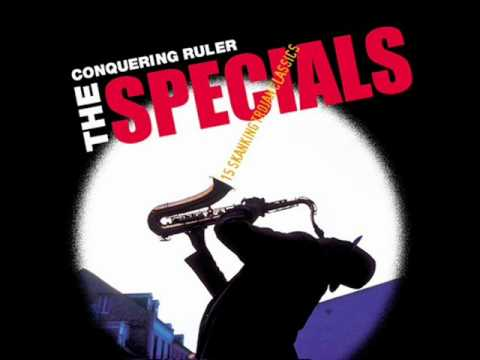 The Specials - Salvation train