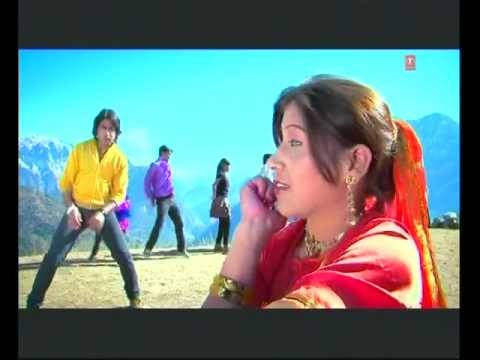 Hey Manisha - Sabokai Dege Jhatka | Fauji Lalit Mohan Joshi Kumaoni Songs video