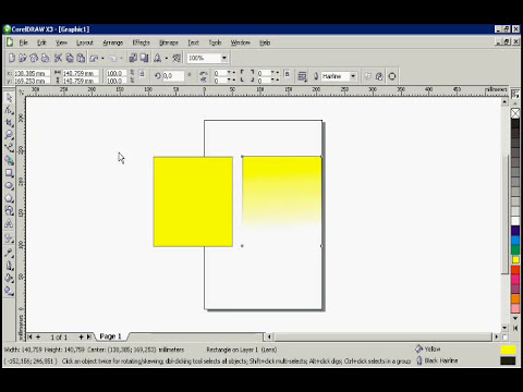Tutorial CorelDraw mengenal toolbox.wmv