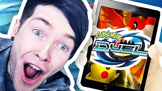 BRAND NEW POKEMON GAME!!!