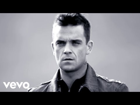 Robbie Williams - I Just Wanna Feel Real Love