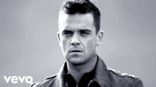 Watch Robbie Williams Feel video