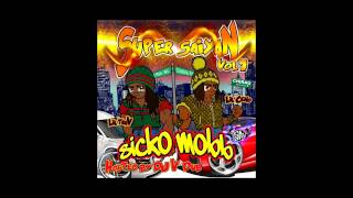 Sicko Mobb- In My Maserati Ft Lil Durk