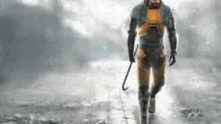 Half-Life 2 - Triage at Dawn   Remix   Path of Borealis