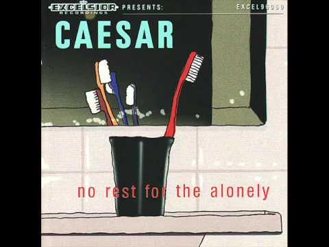 Caesar - Before my Head Explodes