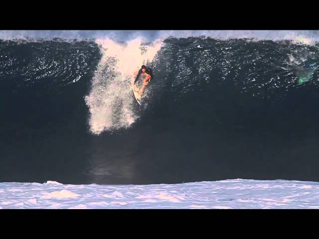 Wipeout of the Week - Matt Bromley @ Pipeline