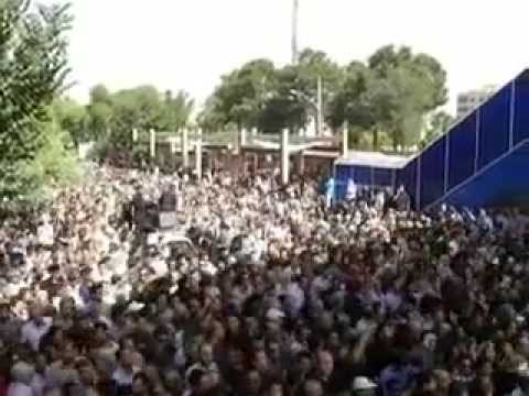 Iran 4 June 2013 -