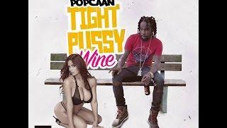 Popcaan - Tight Pussy Wine [Clean || Radio] || Best Position Riddim || Feb 2016 || @DJFOODY15