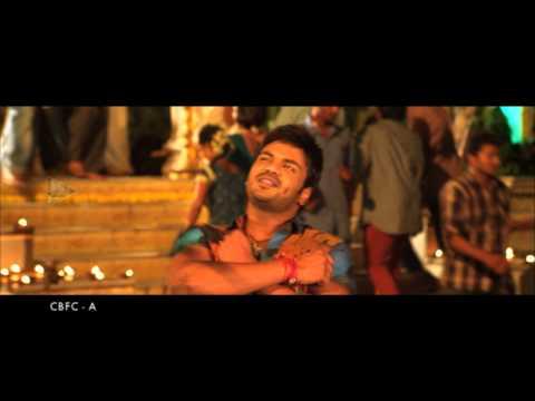 Pilla O Pilla  Song Trailer - Manoj Kumar Rakul Preet Jaggu...