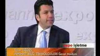 Taner Özdeş - Expo Channel