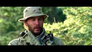 Lone Survivor ( NAVY SEAL )Official Movie Trailer