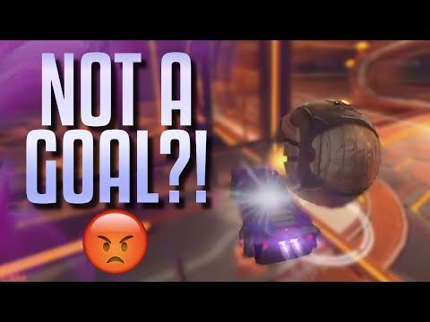 HOW IS THIS BOUNCE STILL A THING? (Rocket League Funny Moments #2)