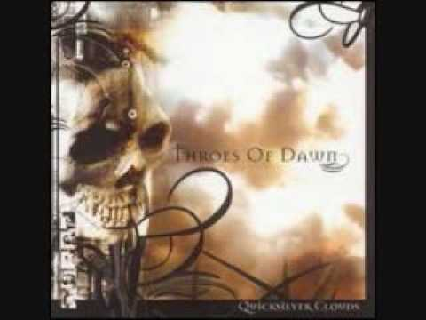 Throes Of Dawn - Halo Of Flies