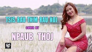 Hmong New Song 2018 - Tsis Rau Txim Rau Koj - Npaub Thoj [Official Audio] เพลงม้งใหม่ 2017