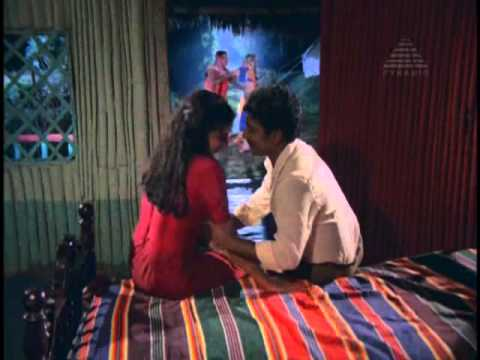 Actress Ambika Hot Bed Scene video