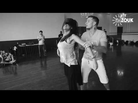 Bruno + Brenda - I'm Zouk Miami Zouk Congress 2017 - Demo - Summertime by Kat Edmonson