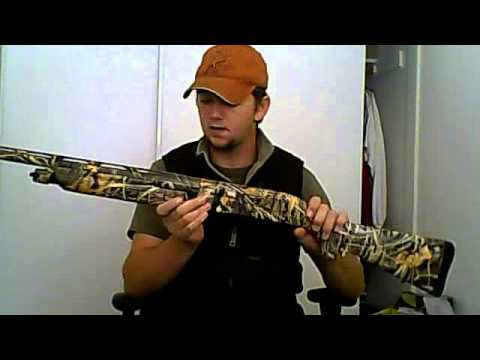 Winchester SXP Waterfowl review
