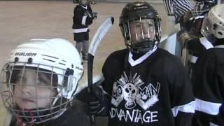 Watch Two Man Advantage Hockey video