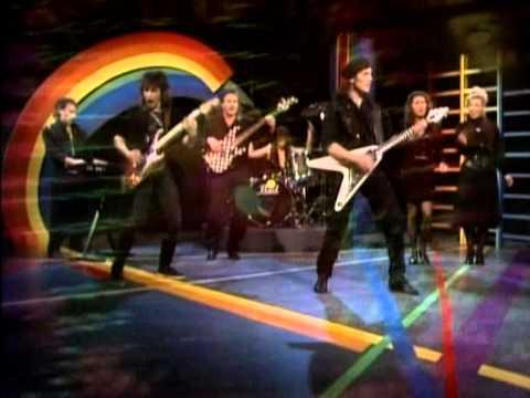 Eloy - Rainbow