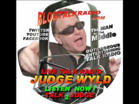 God Cares for Sparrows and World Cup Soccer Fans Judge Wyld BTR.wmv