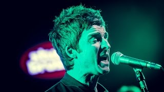 "Noel Gallagher's High Flying Birds - ベルギーStudio Brusselが""Riverman""など4曲のライブ映像を公開 thm Music info Clip"