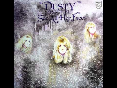 Dusty Springfield - I Start Counting