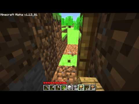 01 - Explorando Minecraft - Primeira Noite