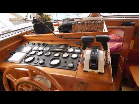 Dutch Steel River Cruiser PEDRO 12.40 - Boatshed.com - Boat Ref#204062