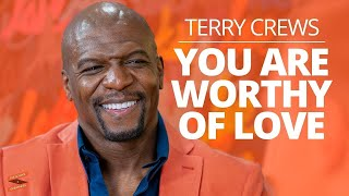 Terry Crews: Success, Accountability,  and Toxic Masculinity with Lewis Howes