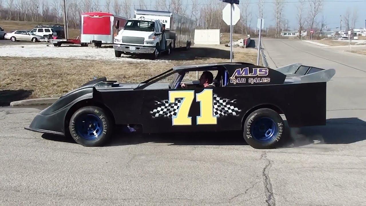 Dirt Street Stock Race Cars For Sale