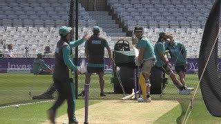 Australia Cricket Training At Trent Bridge