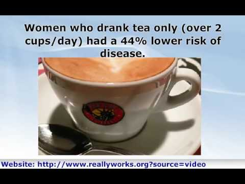 Surprising Coffee Health Benefits For Women