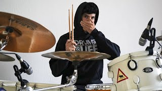 Download Alan Walker - Faded on DRUMS! Mp3/Mp4