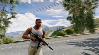 MP5 - GTA V