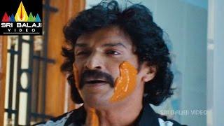 Kalpana Movie Upendra Bathing Scene || Upendra, Saikumar, Lakshmi Rai